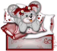 Page Good-morning Glitter Graphics, Glitter Images, Glitter Pictures