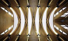 Galería de Iglesia de la Orden de las Carmelitas Descalzas / Tudor Radulescu - 7