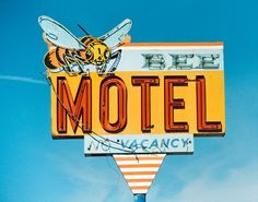Photograph of Bee Motel