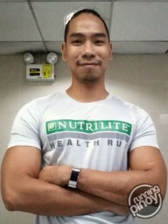 5th Nutrilite™ Health Run and FREE Running Clinic | runningpinoy Sm Mall Of Asia, Nutrilite, Clinic, Running, My Style, Health, Fitness, Mens Tops, Free