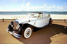 Belle Classic Limousines jaguar classic limo hire perth