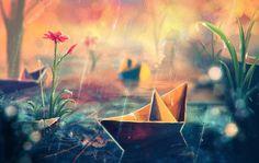 Артём Артяков: Волшебные работы Sylar113