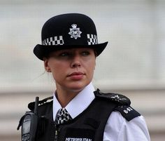 Female Police Officers - Bing Images
