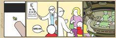 Satirinhas - Quadrinhos, tirinhas, curiosidades e muito mais! - Part 233