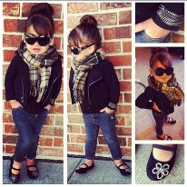 27 Best How my kids will dress images | Kids fashion, Cute