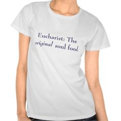 >>>Smart Deals for          Eucharist: The Original Soul Food - T-Shirt, Navy           Eucharist: The Original Soul Food - T-Shirt, Navy We have the best promotion for you and if you are interested in the related item or need more information reviews from the x customer who are own of them be...Cleck See More >>> http://www.zazzle.com/eucharist_the_original_soul_food_t_shirt_navy-235159198169562231?rf=238627982471231924&zbar=1&tc=terrest
