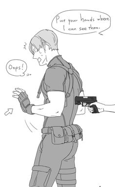 Resident Evil Resident Evil Franchise, Resident Evil Game, Dino Crisis, Leon S Kennedy, Horror Video Games, Evil Art, The Evil Within, Anime Kiss, Art Reference Poses