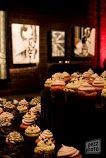 Having a hard time choosing a cake flavor? Try a table! Cupcake Table, Buffet Ideas, Cake Flavors, Unique Weddings, Special Day