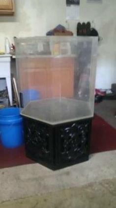 55 gallon fish tank craigslist complete 55 gallon for Fish tanks craigslist