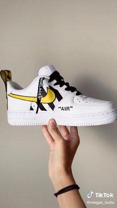 Custom Vans Shoes, Custom Painted Shoes, Custom Sneakers, Cute Nike Shoes, Cute Nikes, Adidas Shoes, Sneakers Nike, Air Force One Shoes, Air Force 1