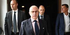 Bernard Cazeneuve refuse de transmettre aux maires les noms des personnes fichées S - Le Monde