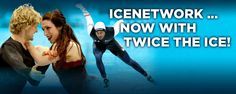 Soon, you'll be experiencing a whole new icenetwork, in more ways than one. We hope you like it. We think you will.