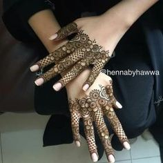 Explore latest Mehndi Designs images in 2019 on Happy Shappy. Mehendi design is also known as the heena design or henna patterns worldwide. We are here with the best mehndi designs images from worldwide. Finger Mehendi Designs, Mehndi Designs 2018, Stylish Mehndi Designs, Mehndi Designs For Beginners, Wedding Mehndi Designs, Mehndi Designs For Fingers, Beautiful Mehndi Design, Mehndi Designs For Hands, Latest Mehndi Design Images