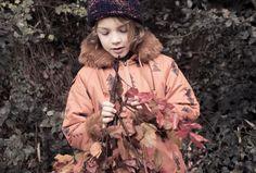 Kids fashion - Bobo Choses - Fall-Winter 2015 Collection
