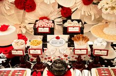 Little Big Company   The Blog: 1920s High Tea Party by Lily Chic Events