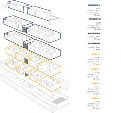 Gallery of Zider Dwellings / Estudio Arquitetura + MEIUS Arquitetura - 17