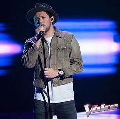 Voice !!!