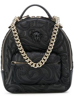 2792f4a88d Best Women s Handbags  amp  Bags   Versace Handbags Collection -  Bags  Versace Backpack