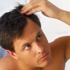 Right Foods to Cure Baldness