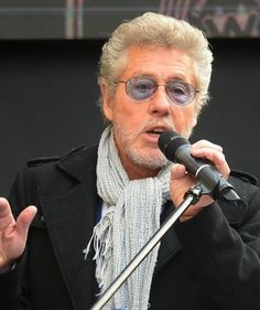HAPPY 77th BIRTHDAY to ROGER DALTREY!! 3/1/21 Born Roger Harry Daltrey, English singer, songwriter, actor and film producer. He is a co-founder and the lead singer of the rock band the Who.