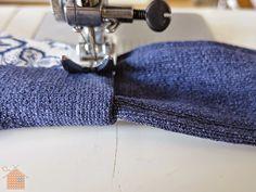 Riñonera Handmade | Handbox Craft Lovers | Comunidad DIY, Tutoriales DIY, Kits DIY