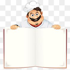 ideas home cartoon png Chef Kitchen Decor, Kitchen Wall Art, Cooking Clipart, Chef Quotes, Food Png, Cartoon Chef, Kitchen Background, Food Menu Design, Printable Recipe Cards
