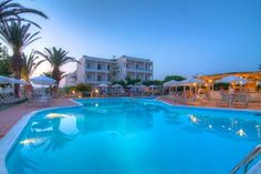 Oferte Sejur Creta la Hotel Solimar Dias Adelianos Kampos , Creta, Grecia