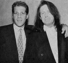 Frey & Henley 1990's