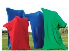 Give an over-stimulated child a much needed sensory break. Sensory Sacks provide calming deep pressure and proprioceptive input. Ideal for senosry integration therapy. Sensory Integration Therapy, Proprioceptive Input, Hot Dog Rolls, Compression Vest, Body Sock, Sensory Overload, Plan Toys, Sensory Processing Disorder, Education Humor