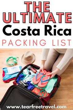 If you are thinking of a trip to Costa Rica, check out my guide to the surf town of Santa Teresa, Costa Rica. I've included some family-friendly options as we traveled to Costa Rica with our young kids. Travel With Kids, Us Travel, Family Travel, Europe Travel Guide, Travel Guides, London With Kids, Family Vacation Destinations, Costa Rica, Surfing