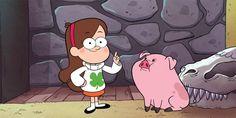 Quiz: Gravity Falls Trivia | Quiz | Oh My Disney