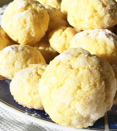 No Cook Desserts, Cornbread, Cookie Recipes, Hamburger, Biscuits, Food And Drink, Cookies, Vegetables, Ethnic Recipes