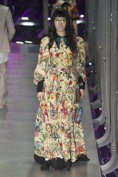 Gucci Autumn/Winter 2017 Ready-to-wear Collection   British Vogue