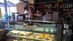 AUSTRALIA - NSW, Lismore - Goanna Bakery and Cafe