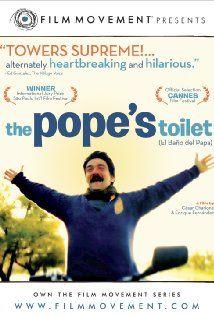 The Pope's Toilet (2007)
