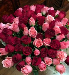 Uploaded by Cris Figueiredo. Find images and videos about beautiful, pink and flowers on We Heart It - the app to get lost in what you love. Beautiful Rose Flowers, Flowers Nature, My Flower, Beautiful Flowers, Rosa Rose, Luxury Flowers, Flower Wallpaper, Flower Boxes, Pink Roses