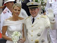 Prins Albert van Monaco