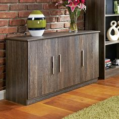 Welcome Furniture Living Room 3 Door Sideboard