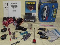 Just 10 MInutes Left!  BID NOW!  FREE SHIPPING (US), NR!  BID!  Viper Remote Start SUPER HF model 150ESP  Super HF Keyless Remote Entry Key Fobs #Viper