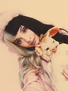 Find images and videos about melanie martinez, cry baby and crybaby on We Heart It - the app to get lost in what you love. Adele, Cry Baby, Melanie Martinez Canciones, Crybaby Melanie Martinez, Melody Martinez, Indie, Doja Cat, Fan Art, Crazy People