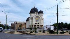 All sizes | Arad, Catedrala Ortodoxa ''Sfânta Treime'' | Flickr - Photo Sharing!