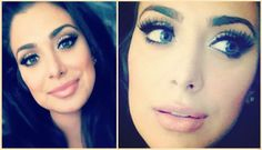 maya diab before and after - Google Search