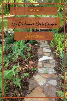 42 Top Diy Container Herb Garden Design Ideas #gardendesignideas Small Space Gardening, Garden Spaces, Container Herb Garden, Herb Garden Design, Covent Garden, Vegetable Garden, Herbs, Outdoor Decor, Diy
