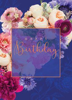 Happpy Birthday, Happy Birthday Wallpaper, Happy Birthday Celebration, Happy Birthday Flower, Happy Birthday Pictures, 21 Birthday, Sister Birthday, Happy Birthday Wishes Cards, Birthday Blessings