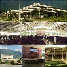 Villa Gonzales Assembly Hall, Santiago, Dominican Republic.