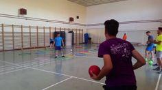 Rio loco 20160530_155703.mp4 Juegos Motores #JuegosMotores #INEF #CCAFD #UGR #HPE #PhysicalActivity #PhysicalEducation #ActiveGames @Fac_Deporte_UGR @UGRdivulga