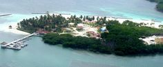 Belize - my very own private island