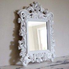 Faun Mirror~