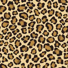 Seamless background with leopard skin pattern - Stock Vector , Cheetah Print Walls, Cheetah Print Background, Watercolor Background, Textures Patterns, Print Patterns, Brown Wallpaper, Seamless Background, Wall Prints, Animal Print Rug