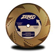 Zered Multi-purpose Dry Diamond Saw Turbo Blade, Cutting Tools Construction Tools, Blade, Purpose, Diamond, Diamonds, Llamas